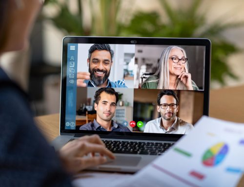 7 Great Tips for Virtual Recruitment Assessment Centres